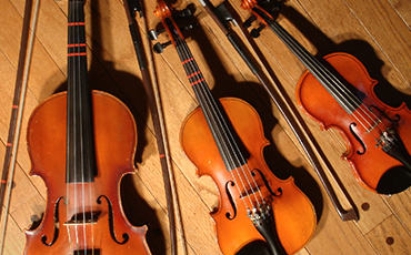 Noten & Instrumente